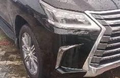 Sell well kept 2017 Lexus LX at price ₦55,000,000 in Lagos
