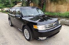 Used 2010 Ford Flex suv automatic car at attractive price