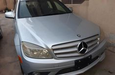 Well maintained 2008 Mercedes-Benz C230 at mileage 62,000 for sale