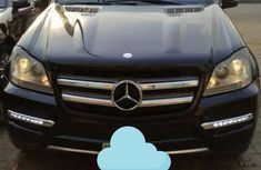 Sell used 2009 Mercedes-Benz GL-Class automatic at price ₦5,300,000 in Lagos