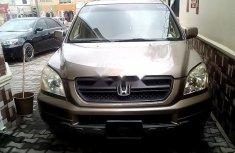 2003 Honda Pilot for sale in Lagos