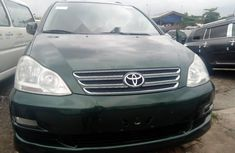 2005 Toyota Avensis for sale in Lagos