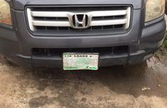 2006 Honda Pilot automatic for sale at price ₦1,300,000 in Lagos