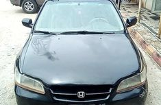 Honda Accord 2000 ₦310,899 for sale