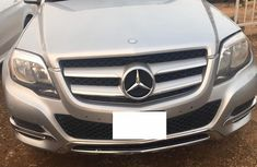Best priced used grey 2014 Mercedes-Benz GLK-Class at mileage 50,000