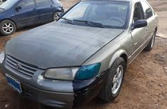 Need to sell used 1999 Toyota Camry in Abuja at cheap price