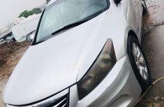 Honda Accord 2008 Silver color for sale