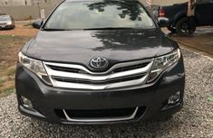 2010 Toyota Venza suv automatic for sale at price ₦4,200,000