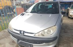 Sell well kept 2007 Peugeot 206 at price ₦850,000 in Lagos