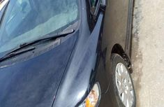 Sell well kept black 2006 Honda Civic sedan at price ₦1,400,000