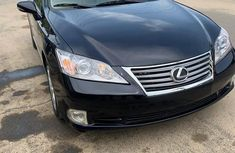 Sell well kept 2010 Lexus ES in Ikeja