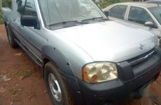 Well maintained grey 2007 Nissan Frontier automatic for sale in Abuja