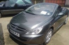 2006 Peugeot 307 at mileage 145,000 for sale in Port Harcourt