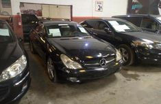 Sell used 2005 Mercedes-Benz CLS sedan automatic at mileage 85,000