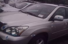 Clean grey 2008 Lexus RX automatic car at attractive price