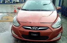 Hyundai Accent 2014 ₦1,267,200 for sale