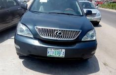 Need to sell super clean black 2008 Lexus RX