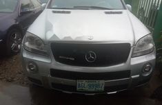 Mercedes-Benz AMG 2008 Grey for sale