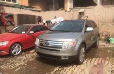Selling 2008 Ford Edge automatic at mileage 164,897