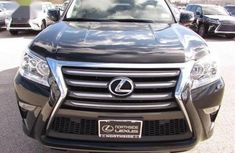 Very sharp neat black 2016 Lexus GX automatic for sale
