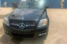 Sell well kept 2011 Mercedes-Benz GLK-Class in Lagos
