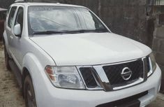 Best priced used 2008 Nissan Pathfinder at mileage 100,000