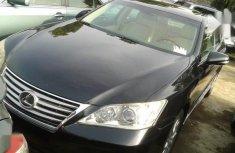 Used 2010 Lexus ES car sedan automatic at attractive price