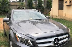 Used 2015 Mercedes-Benz GLA suv automatic for sale
