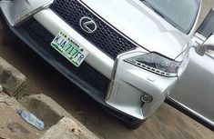 Sell high quality 2013 Lexus RX automatic in Ikeja