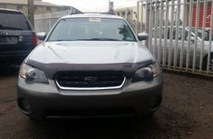 Tokunbo 2005 Subaru Outback Limited