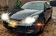Nigerian Used 2004 Lexus ES 330 2004