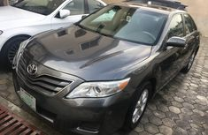 Registered Nigerian Used 2011 Toyota Camry for sale