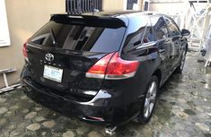 Neatly Used 2009 Toyota Venza for sale