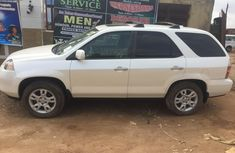 Tokunbo 2005 Acura MDX for sale
