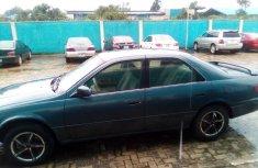 Nigerian Used 2001 Toyota Camry Drop Light