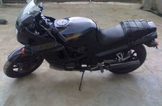 2006 Kawasaki Ninja Power Bike 400cc  For Sale