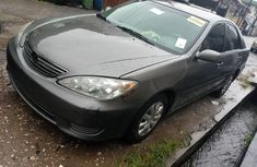 Neatly Foreign Used 2006 Toyota Camry