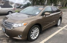 Best priced used 2010 Toyota Venza automatic at mileage 112,874