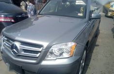Sell 2011 Mercedes-Benz GLK-Class suv automatic at mileage 75,816