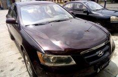 Need to sell cheap used 2006 Hyundai Sonata