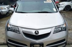 Extremely clean 2010 Acura MDX for sale at price ₦5,700,000 in Ikeja