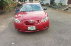 Well maintained 2008 Toyota Camry sedan for sale at price ₦1,650,000