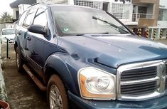 Used 2004 Dodge Durango automatic for sale