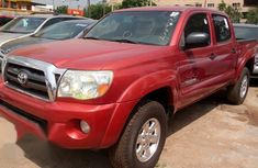 Well maintained 2005 Toyota Tacoma automatic for sale
