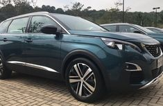 Peugeot 5008 2019 review: A new SUV with an enviable performance