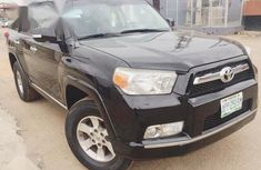 Used 2011 Toyota 4-Runner car at attractive price in Ikeja