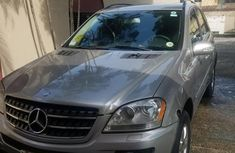 Used 2007 Mercedes-Benz M-Class car at mileage 69,220 at attractive price