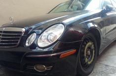2008 Mercedes-Benz E350 automatic for sale