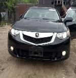 Used 2009 Acura TSX car sedan automatic at attractive price