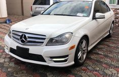 Best priced used 2012 Mercedes-Benz C320 sedan automatic